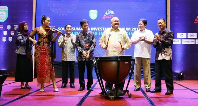 DPM PTSP Palembang Segera Launching Mall Pelayanan Publik