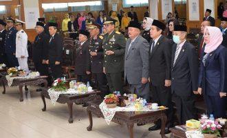 Jokowi Sebut Kemajuan Pembangunan Sumsel