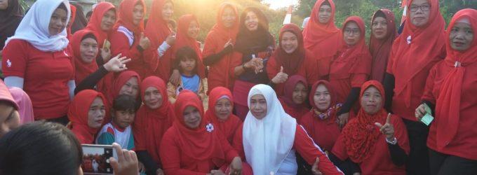 """Warga Inginkan Siti Sundari """"Bertarung"""""""