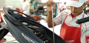 Sambut HUT RI ke-73, Astra Motor Sumsel Berikan Promo Diskon Merdeka