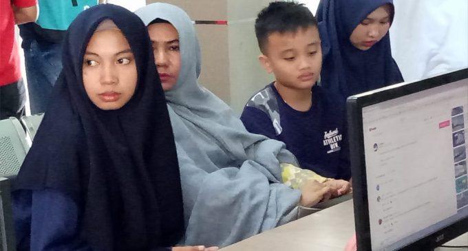 Bak Aksi Koboy, Pamen Mabes Polri Berondong Mobil Bendahara KAI Sumsel
