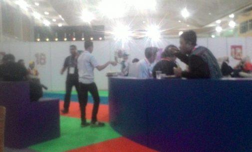 Makan Wartawan Asian Games 2018 Inisiatif Pemprov