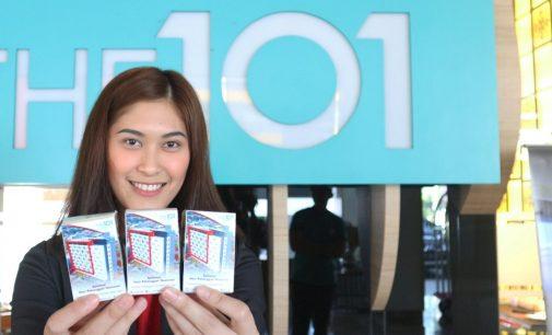 Peringati Hari Pelanggan Nasional, The 1O1 Palembang Rajawali Lakukan Yang Berbeda