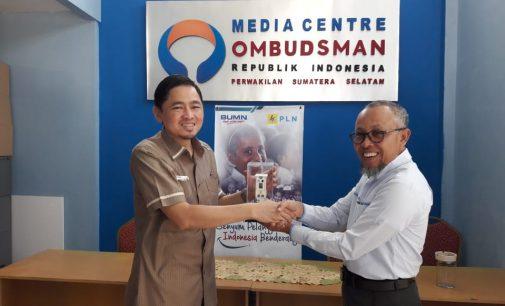 Dengar Suara Pelanggan, PLN Sambangi Ombudsman RI
