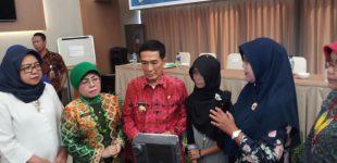 Banyak Orang Tua Takut, Imunisasi Rubella di Palembang Baru Terealisasi 23,7 Persen