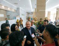 RSUD Provinsi Sumsel Berganti Nama Jadi RS Siti Fatimah