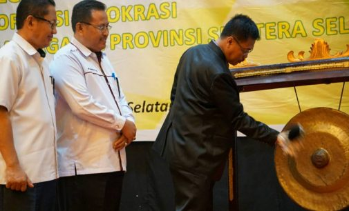 200 ASN Kemenag ikuti Evaluasi Akselerasi Reformasi Birokrasi