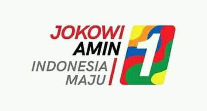 Sama – Sama Nomor Satu, Pendukung Herman Deru Tidak Ragu Menangkan Jokowi-Ma'ruf di Sumsel.
