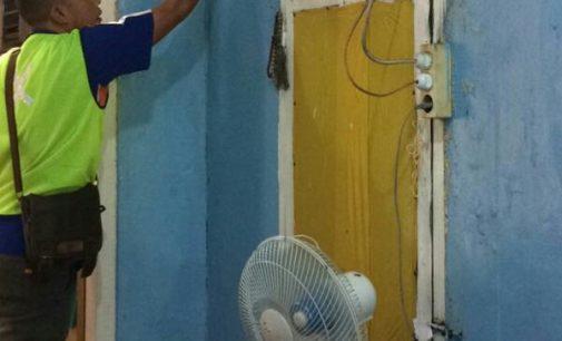 PLN Bantah Penyebab Kebakaran di Muhajirin Akibat Pemutusan Kabel Pelanggan PLN