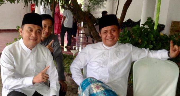 Pendukung Sambut Baik Rencana Pelantikan Gubernur Sumsel Dan Segera Fokus Menangkan Jokowi-Ma'ruf