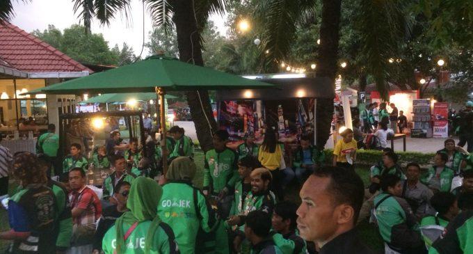 GO-JEK Gelar Kopdar Akbar di 67 Kota Se-Nusantara