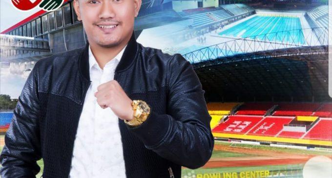 Harya Prathysta Endhie Putra Politisi Muda Dari Partai PKB Siap Mengabdikan Diri Untuk Masyarakat
