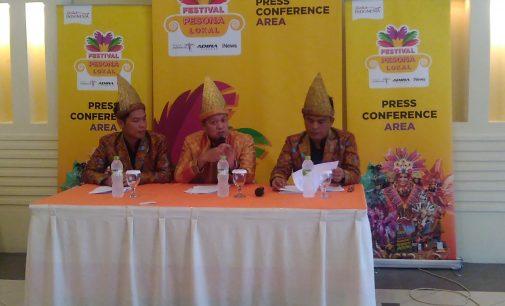 Palembang Sambut Festival Pesona Lokal Adira 2018