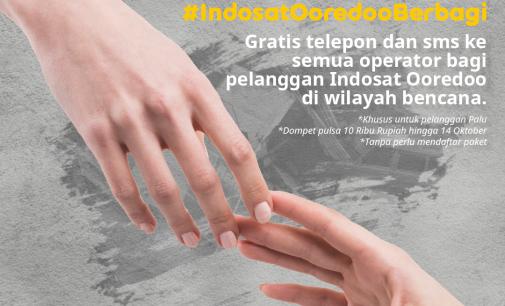 Indosat Ooredoo Turunkan Mobil Klinik Dan Telepon Gratis