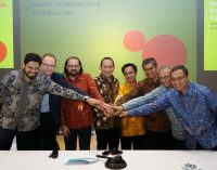 Indosat Ooredoo Umumkan Chris Kanter Sebagai Direktur Utama