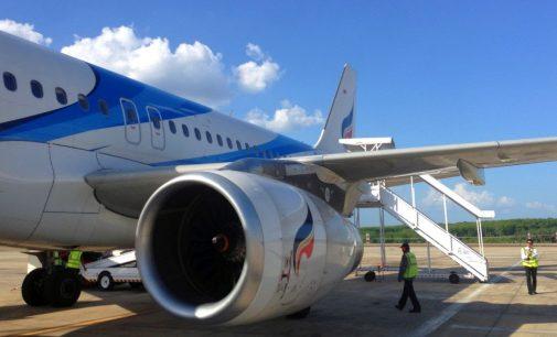 Bangkok Airways, Maskapai Paling Tepat Waktu di Asia Tenggara