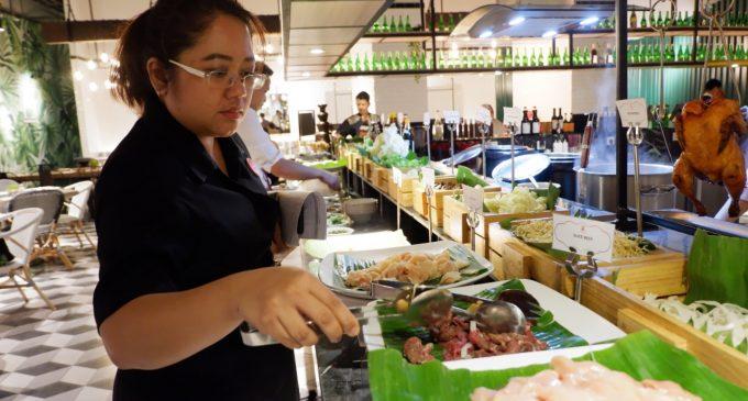 TheZuri Hotel Palembang Hadirkan Joyful Inner