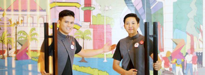Rencanakan Pesta Pernikahan Terbaik Anda Bersama The Zuri Hotel dan Convention Hotel Palembang
