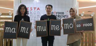 GO-FOOD Ajak Masyarakat Palembang Berwisata Kuliner Online Terlengkap di MaMiMuMeMo