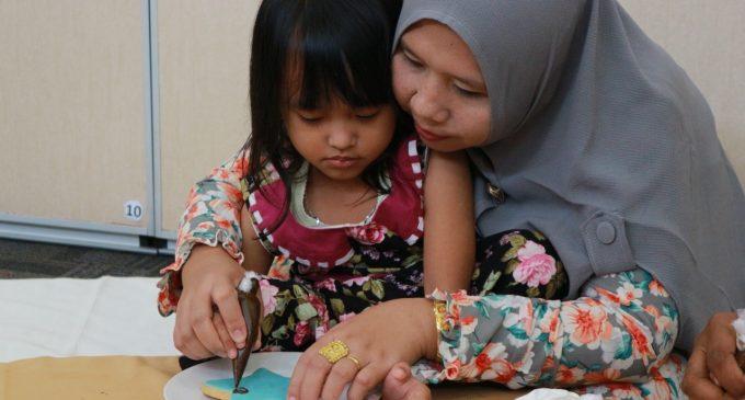 Serunya Bermain Sambil Menghias Cookies Bersama The 1O1 Hotel Palembang