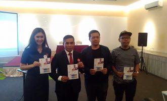 Komika Pandji Bakal Gelar Tour di Palembang