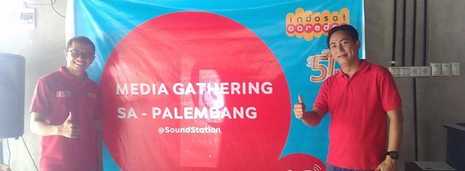 Indosat Ooredoo Kembali Canangkan Program Transformasi People