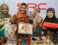 2.500 Toko Retail Tradisional di Sumsel Telah Gabung SRC