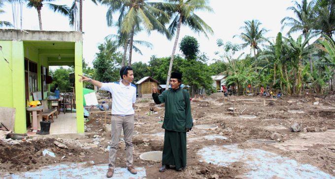 HERO Group Peduli Lombok