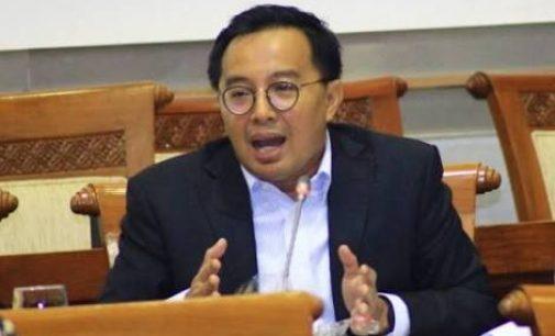DPR RI, Bobby Rizaldi Apresiasi UKW di Kabupaten OKI