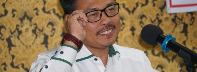 SKB CPNS Kemenag Sumsel Dipusatkan di MAN 3 Palembang