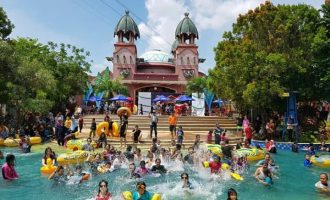 Amanzi Waterpark Hadirkan Opera Negeri Dongeng