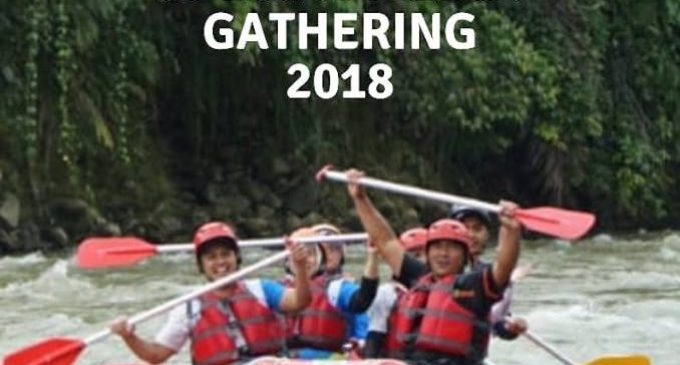 """Media Gathering """"Buill a Great Sinergy Between PLN and Media 2018"""""""