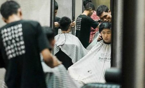 Mutual Barbershop Berikan Potongan Rambut Terbaik