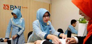 BNI Syariah Palembang Targetkan Peningkatan Nasabah