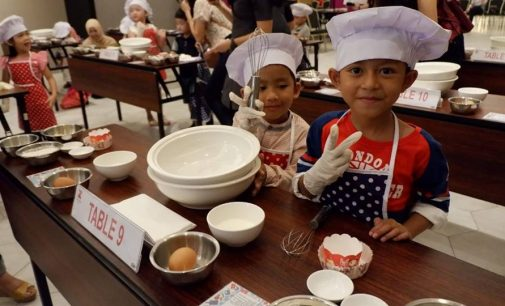 The Zuri Hotel Palembang Hadirkan Promo Kids Cooking Class