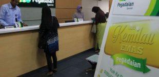 Arrum Haji Pegadaian , Solusi Mudah Bagi Masyarakat Yang Ingin Naik Haji