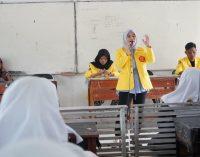 Toska Kemas UI Juga Sasar Sekolah – Sekolah di Daerah Pelosok