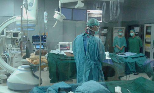 RSMH Palembang Rumah Sakit Pertama di Sumatera  Yang Lakukan Leadless Pacemaker