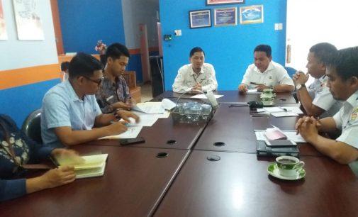 Dishub Kota Palembang Penuhi Panggilan Ombudsman