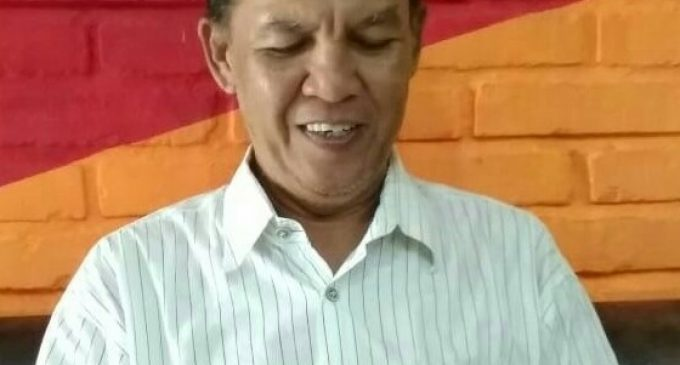Bagindo Togar : LRT Jangan Jadi Komoditas Kritik Politik