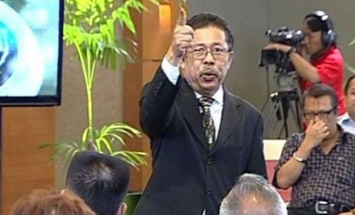 Kubu Prabowo Tak Keberatan Karni Ilyas Jadi Moderator Debat Pilpres