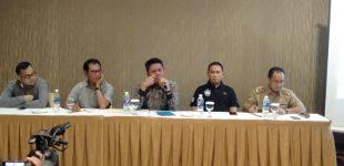 Herman Deru Minta Pihak PT SOM Patuh Dan Taat Pada Hasil Musyawarah