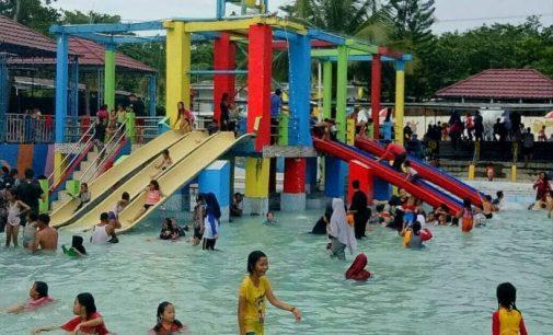 Terazz Water Park Hadir di Sumsel