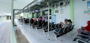 BPJS Kesehatan Tunggak Tiga Bulan Klaim RS Muhammadyah Palembang