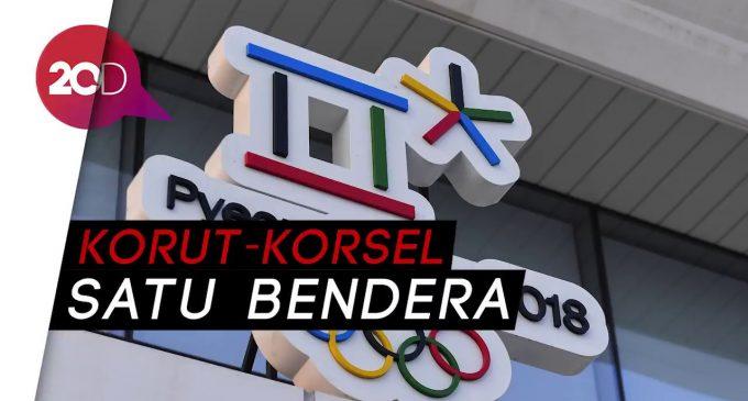Korsel Ingin Gandeng Korut Tuan Rumah Bersama Olimpiade 2032