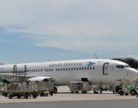 Garuda Indonesia Mulai Turunkan Harga Tiket 20 Persen