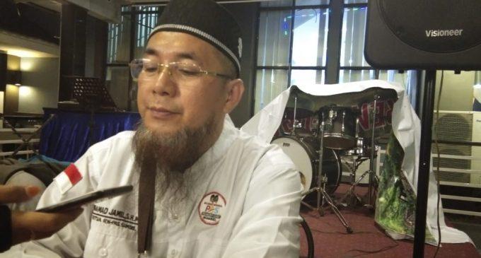 Maju Sebagai Caleg DPRD Kota Palembang, M Jamil Usung Misi Pendidikan Hukum Gratis