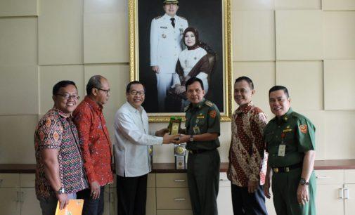 Unitas Palembang Siap Jadi Mitra Pembangunan Kota Prabumulih