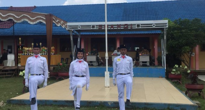 50 SMA/SMK Peserta Sains, Sport Extraculicular Perebutkan Tropi Gubernur Sumsel