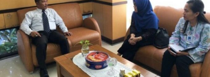 Bank SumselBabel Prabumulih Siap Dukung Program JKN – KIS